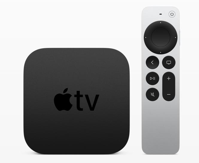 苹果延长Apple TV的AppleCare保修期限 两年延至三年