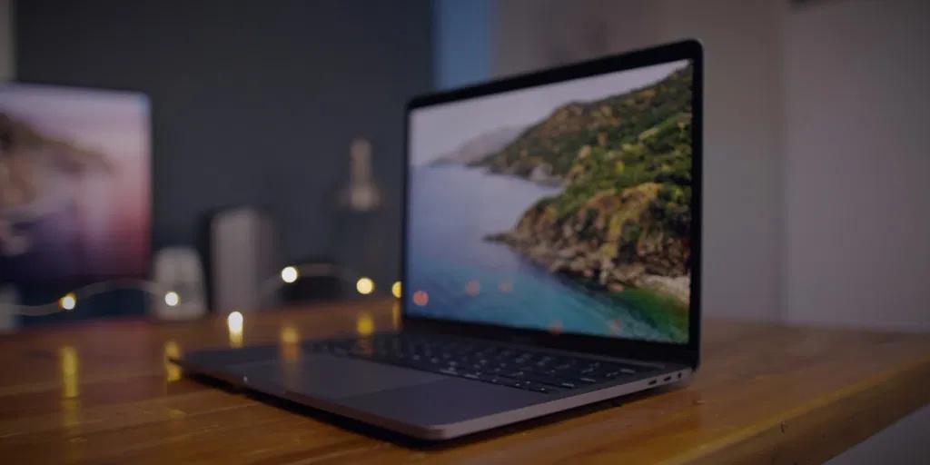 彭博社:重新设计的MacBook Pro依然会在年内发布