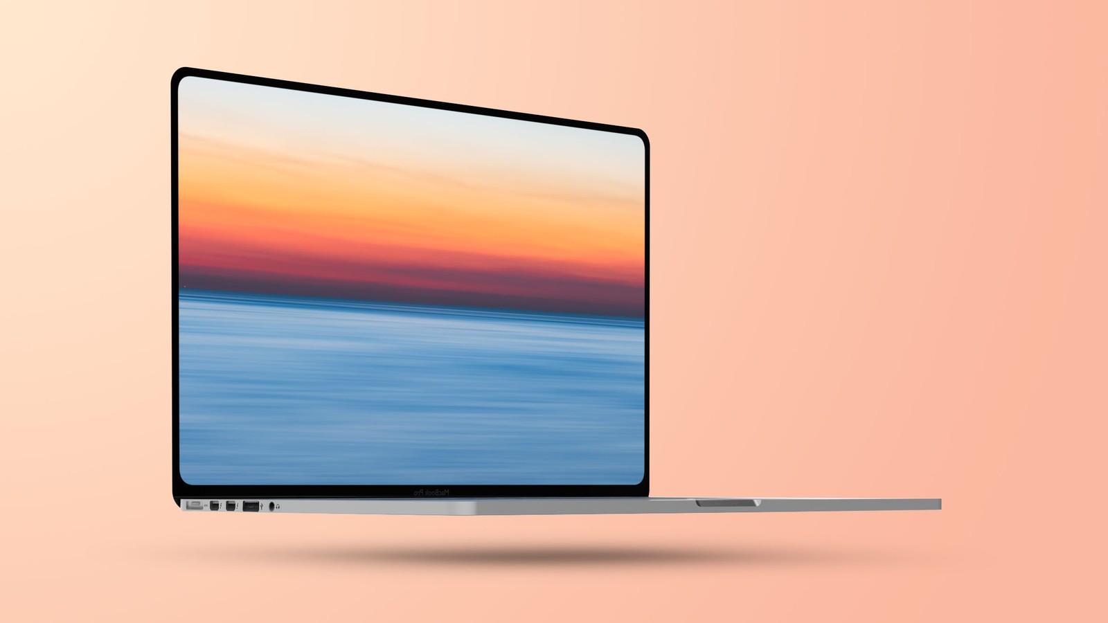 爆料称新款MacBook Pro将在WWDC上亮相