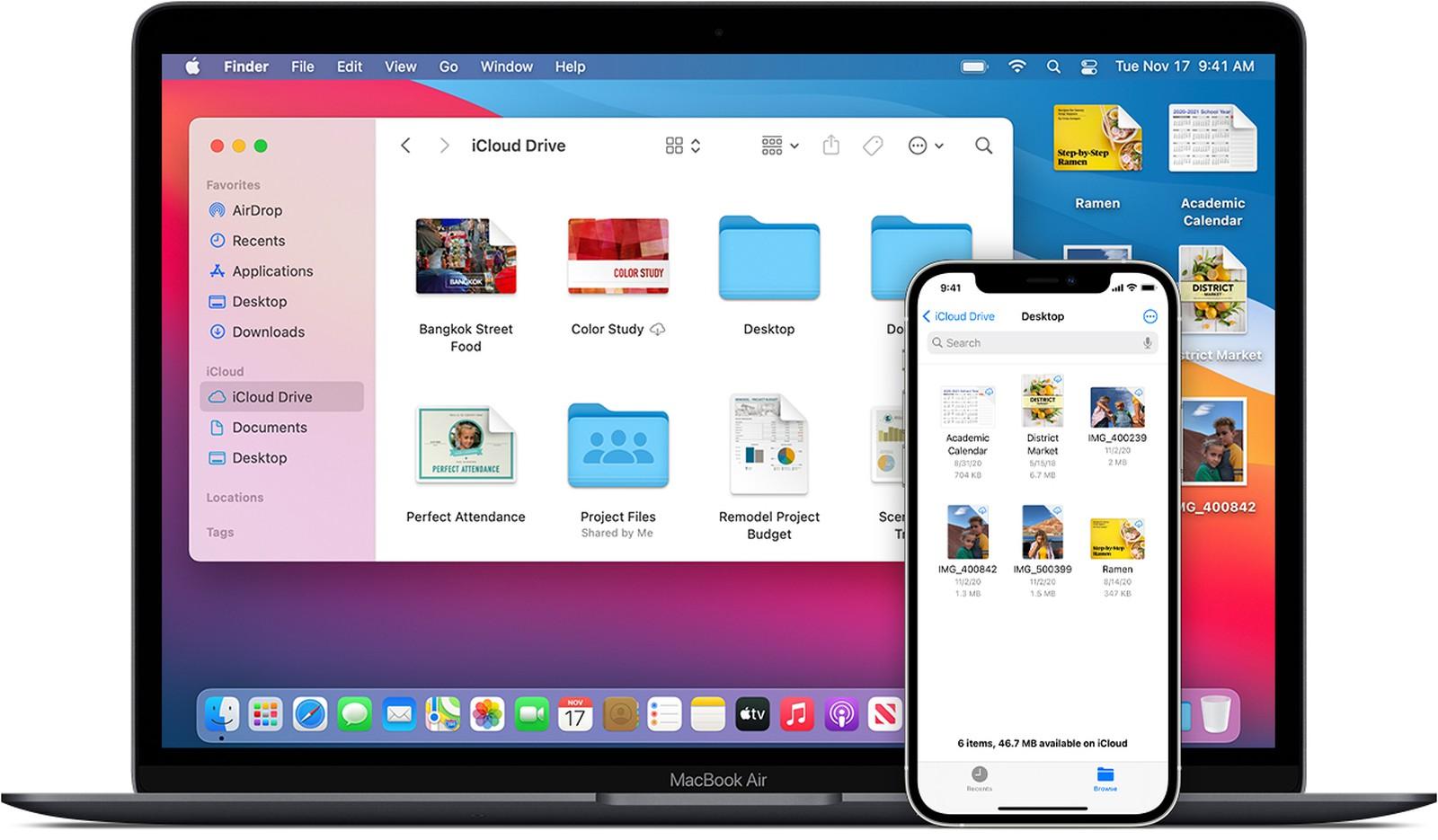 明年5月开始 iCloud文档和数据服务将与iCloud Drive合并