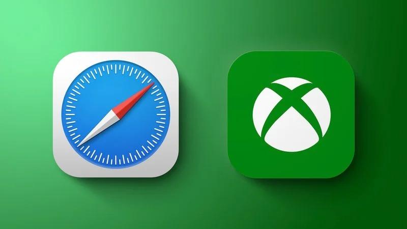 微软宣布:即将通过Safari在苹果设备上推出xCloud服务