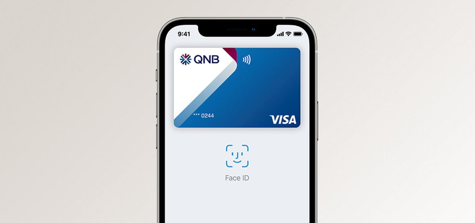 Apple Pay在卡塔尔正式推出 首先与QNB集团合作
