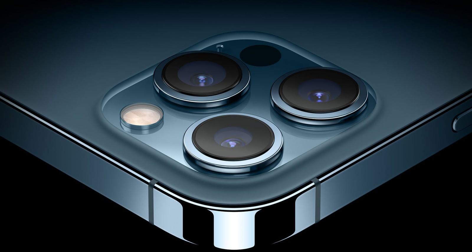 """苹果将在2023年为iPhone采用""""折叠式""""长焦镜头"""
