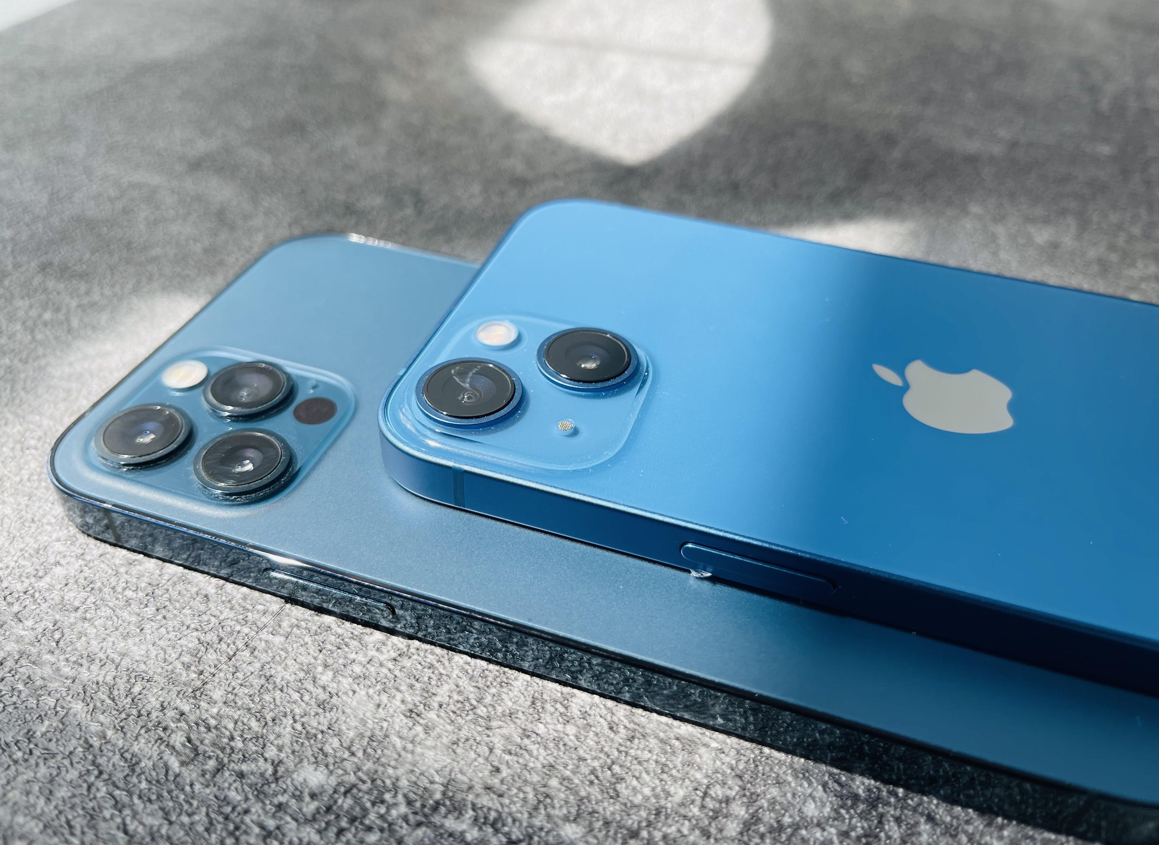 测试显示 iPhone 13 Pro Max充电峰值功率可达27W