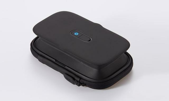 优一手机紫外线杀菌消毒包