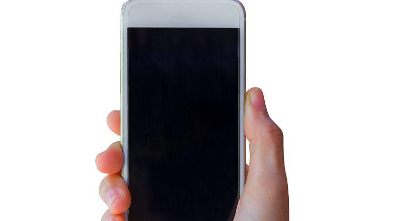 iPhone无法开机