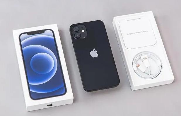 iPhone12问题汇总