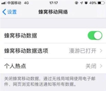为什么 iPhone 的数据流量叫做「蜂窝移动网络」?
