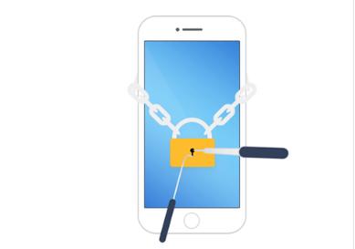 苹果手机被锁了怎么办?苹果手机被别人ID锁了怎么解锁?