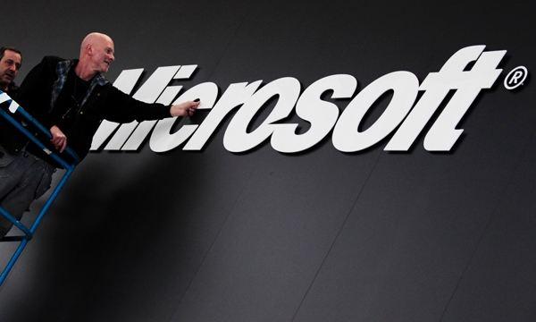 股市黑马:亚马逊和微软股价上涨