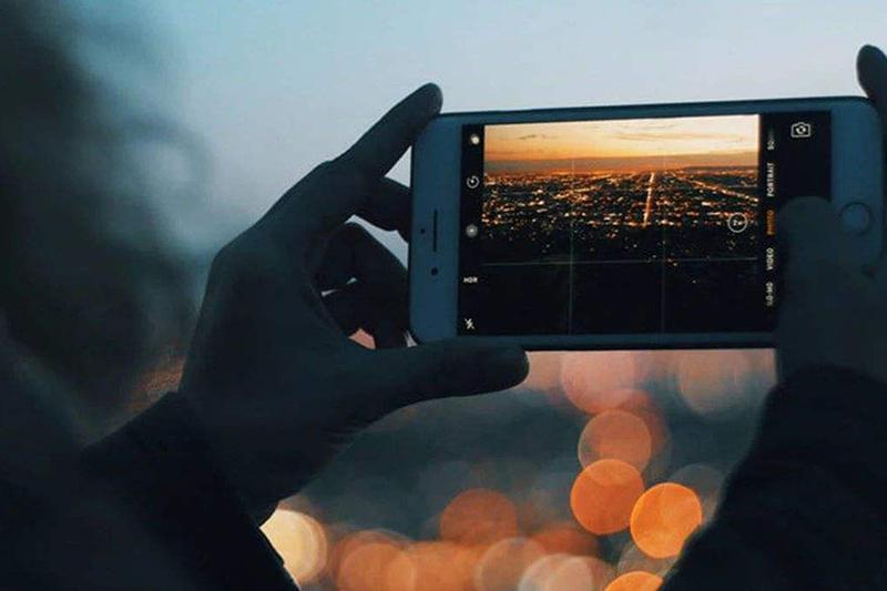 iPhone摄影