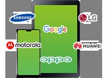 适用于移除各类Android设备屏幕锁